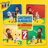 Cd Infantil Cantamos Alabanzas Vol.2 - 3 Discos