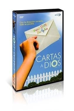 Cartas A Dios - Dvd Original