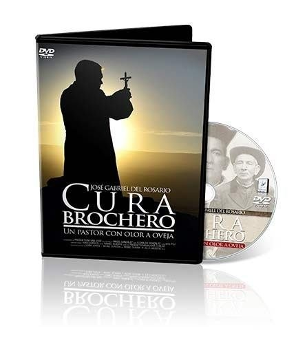 Cura Brochero - Colección - Libro+ 4 Dvds+ Cd - Oferton! en internet