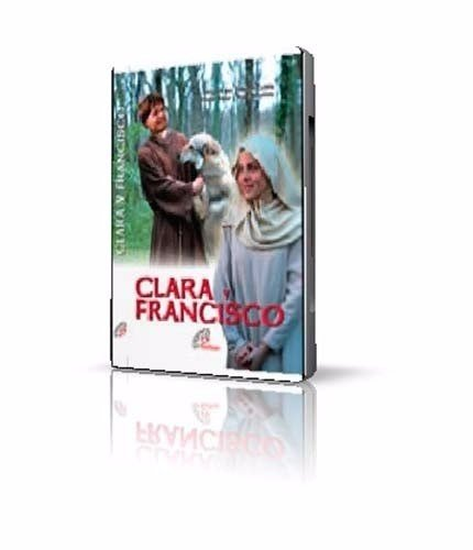 Clara Y Francisco - Dvd Original en internet