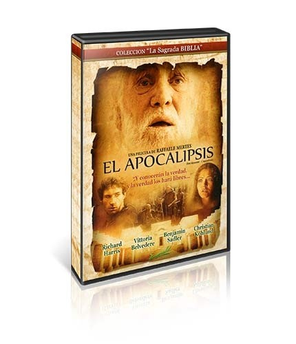 El Apocalipsis - DVD Original