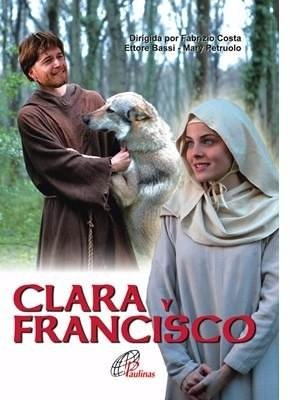 Clara Y Francisco - Dvd Original