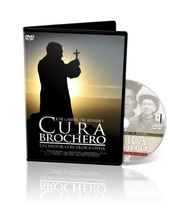 Cura Brochero - 2 DVDs x $100 -