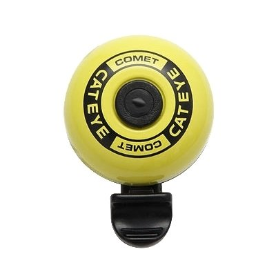 Campainha PB200 Comet Yellow Cateye