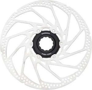 Disco Rotor 203mm SM-RT80 Saint Center Lock Shimano