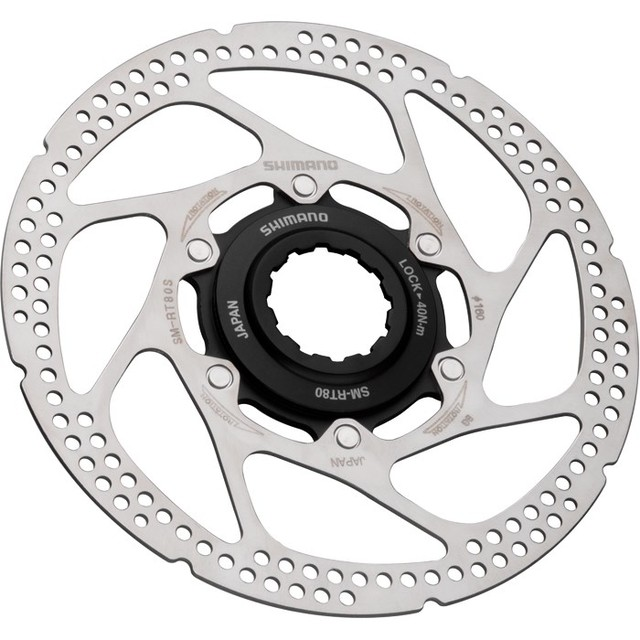 Disco Rotor 160mm SM-RT80 Saint Center Lock Shimano