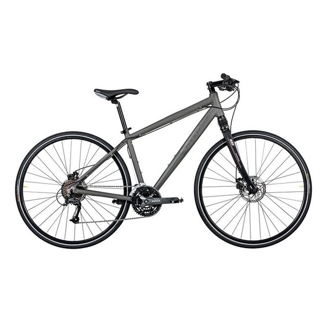 Bicicleta Aro 700 City Tour Caloi