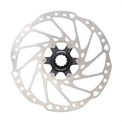 Disco Rotor 203mm SM-RT64 Center Lock Shimano