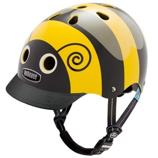 Capacete Infantil Little Nutty Bumblebee Nutcase