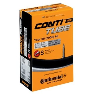 Câmara 700 x 32/47-42 Tour 28 All Continental - comprar online