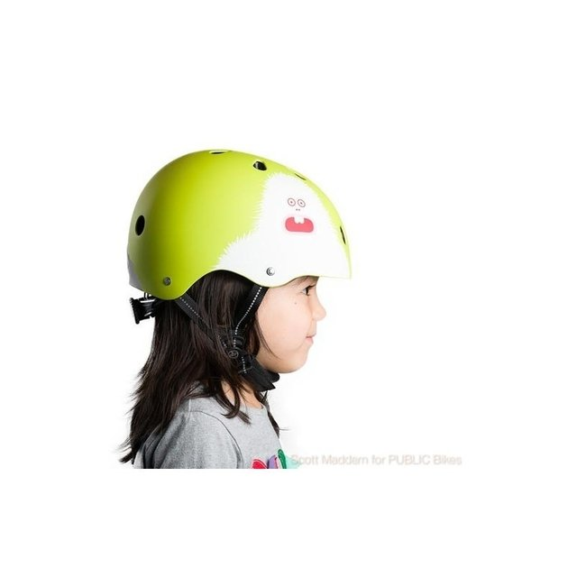 Capacete Infantil Little Nutty Monsters Nutcase - comprar online