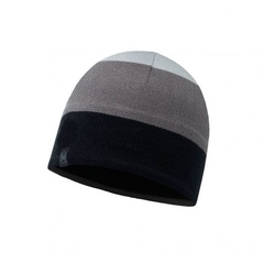 GORRO KNITTED & POLAR HAT DALA - BUFF
