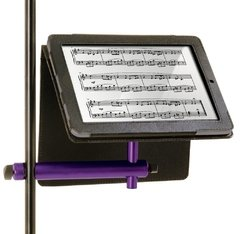 Suporte Para Ipad On Stage U-mount Tcm9150 - AC0304