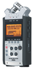Gravador Digital de Áudio Zoom H4N SP Handy Recorder - AC0385