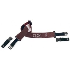 Correia IBOX Synthetic Quick Release CQS53I Marron - AC0733