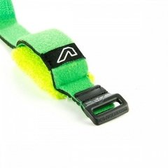 Gruv Gear Fretwraps HD String Muters Medium Green - AC0878 - comprar online