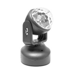 LED Moving Ball PLS Astrmove 6 x 1 Watt RGB - IL0024