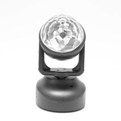 LED Moving Ball PLS Astrmove 6 x 1 Watt RGB - IL0024 - comprar online