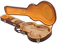 Guitarra Tagima TLP Flamed TA - Transparent Amber - GT0233