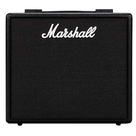 Amplificador Marshall CODE25 - 25 Watts RMS - AP0258