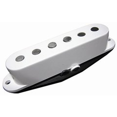 Captador Malagoli Custom Alnico Blues Ponte - Branco - CP0130