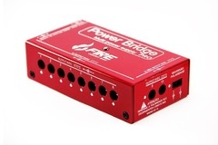Fonte Fire Power Bridge Pro Vermelha  - FT0014 - comprar online
