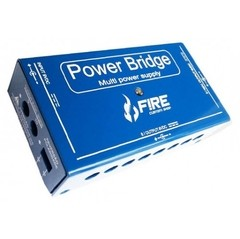 Fonte Fire Power Bridge 9V Azul - FT0021