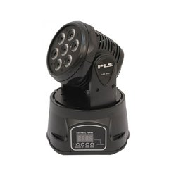 Mini Moving Head PLS LED BLIZZ - IL0016