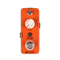 Pedal Mooer Ninety Orange Analog Phaser - MNOAP - PD0518