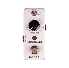 Pedal Mooer Noise Killer - MNR1 - PD0870