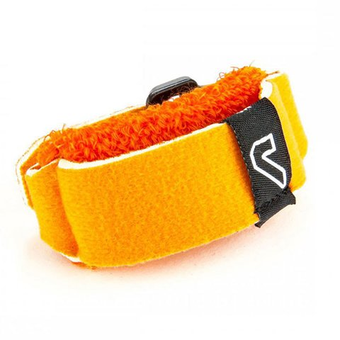 Gruv Gear Fretwraps HD String Muters Medium LARANJA - AC1500