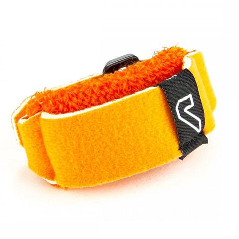 Gruv Gear Fretwraps HD String Muters Large ORANGE - AC0988