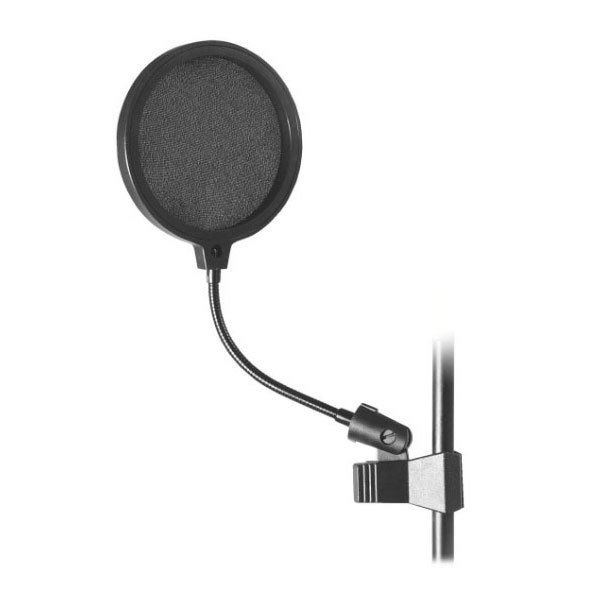 Pop Filter On Stage 6 ASVS6  - AC0361