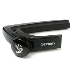 Capo NS Pro Preto Planet Waves PW-CP-02 - AC0146