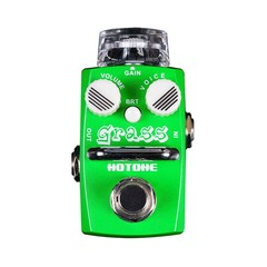 Pedal Hotone SOD1 - Grass Overdrive - PD0884