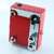 Pedal Aura Custom Shop TL Overdrive Fiesta Red - PD0980