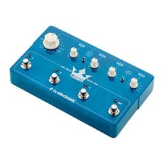 Pedal TC Electronic Flashback Triple Delay - PD0994 - comprar online