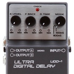 Pedal Waldman UDD-1 Digital Delay - PD0996 na internet