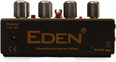 Pedal Eden WTDI Compressor, EQ, Direct Box/Preamp - PD0961 - PH MUSIC STORE