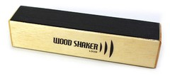 Wood Shaker Cajon Percussion Loud - comprar online