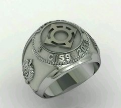 Communications Ring of the School of Silver Logistics sergeants - buy online