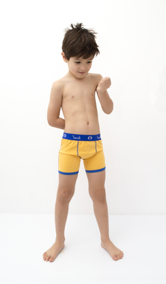BOXER CORTO EMANUEL- COLLECTION NARCHI