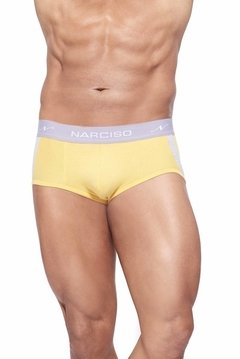 CELLA AMARILLO - Narciso Underwear