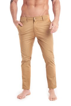 PANTALON NARCISO CAMEL-COLLECTION SS 2019