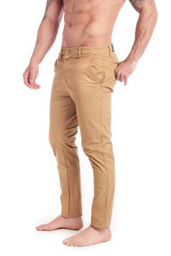PANTALON NARCISO CAMEL-COLLECTION SS 2019 - comprar online