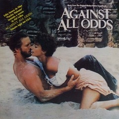LONG PLAY TEMA DE FILME ORIGINAL AGAINST ALL ODDS 1988 GRAV ATLANTIC RECORDS