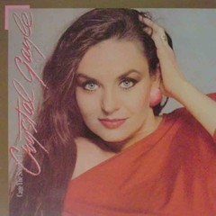 LONG PLAY CRYSTAL GAYLE CAGE THE SONGBIRD 1983 GRAV WARNER RECORDS