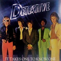 LONG PLAY DETECTIVE IT TAKES ONE TO KNOW ONE 1978 GRAV ATLANTIC RECORDS