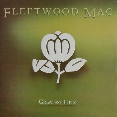 LONG PLAY FLEETWOO MAC GREATEST HITS 1989 GRAV WARNER BROS RECORDS