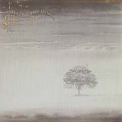 LONG PLAY GENESIS WIND & WUTHERING 1988 REEDIÇÃO GRAV VIRGIN RECORDS